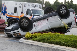 Pasadena car accident lawyer