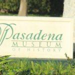 Museums in Pasadena