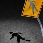 Infographic – Tips For Pedestrian Safety