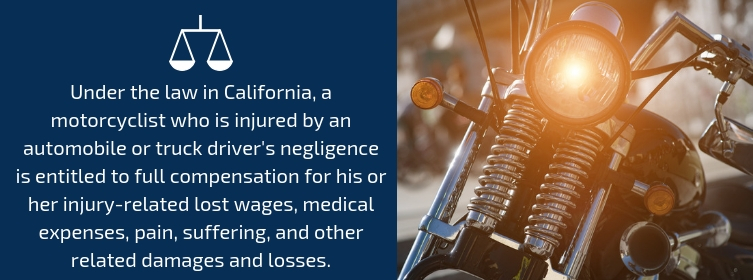 motorcycle crash attorney