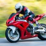 Motorcycle Laws, Helmet or Not?